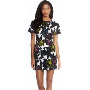 French Connection Floral printed sheath dress 2